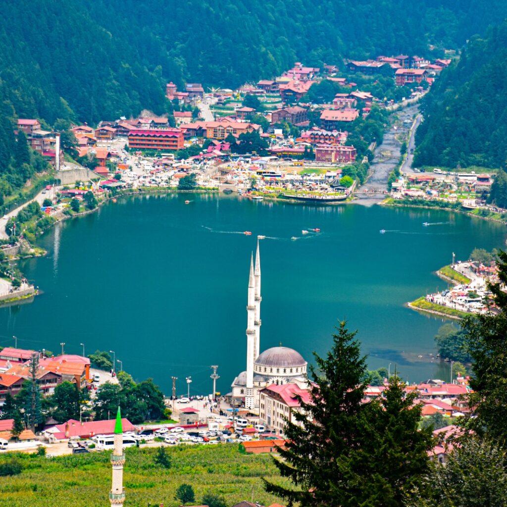 Karadeniz Turu Uzungöl