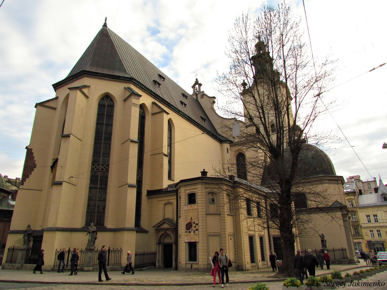 Latin Katedrali (Kaynak: Wikipedia)