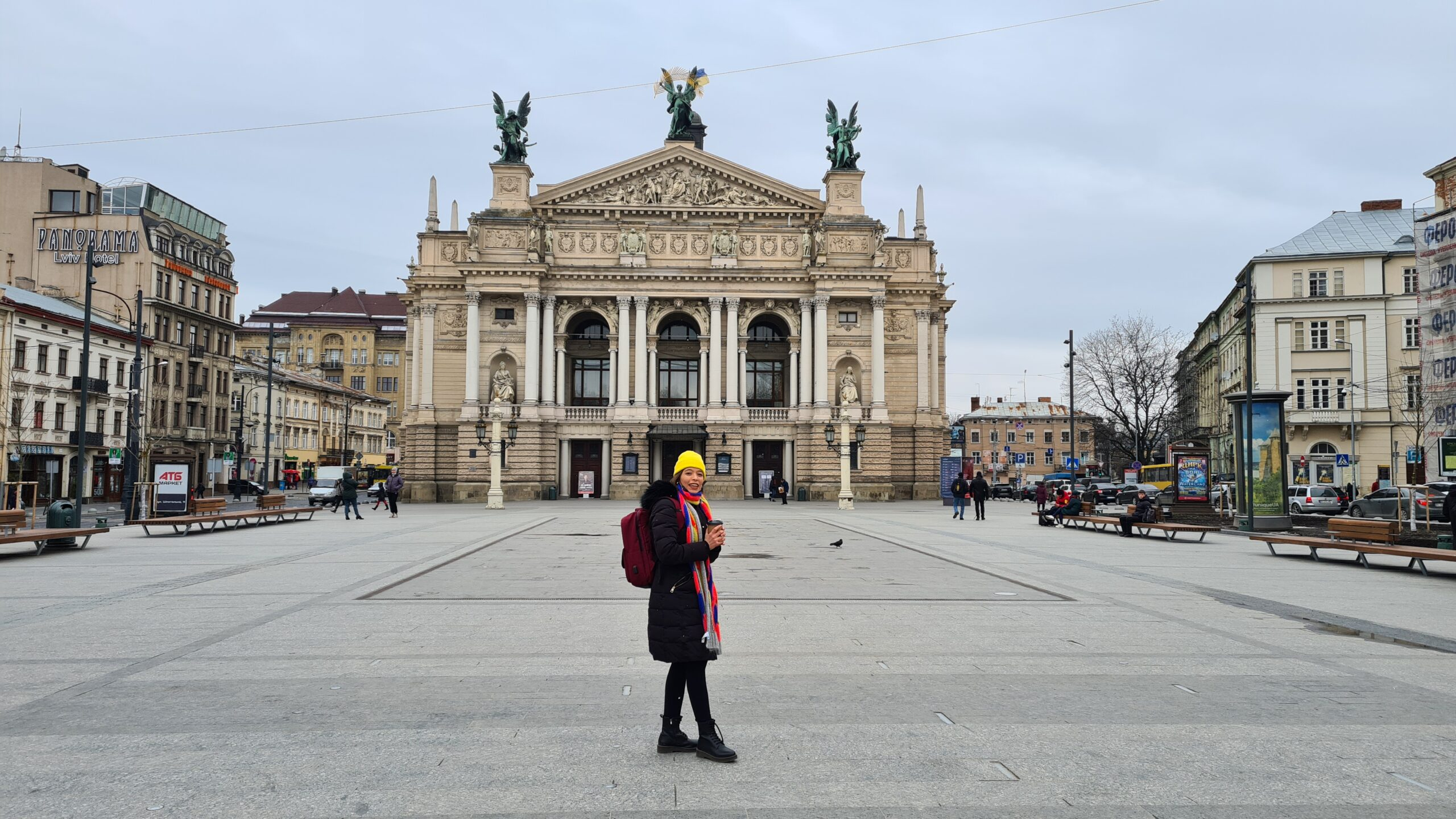 Lviv turu için püf noktalar