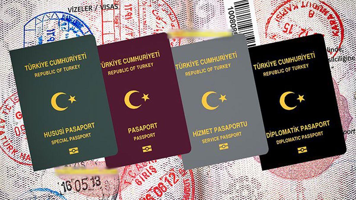 Pasaport Nasıl Alınır (Kaynak: karar.com)